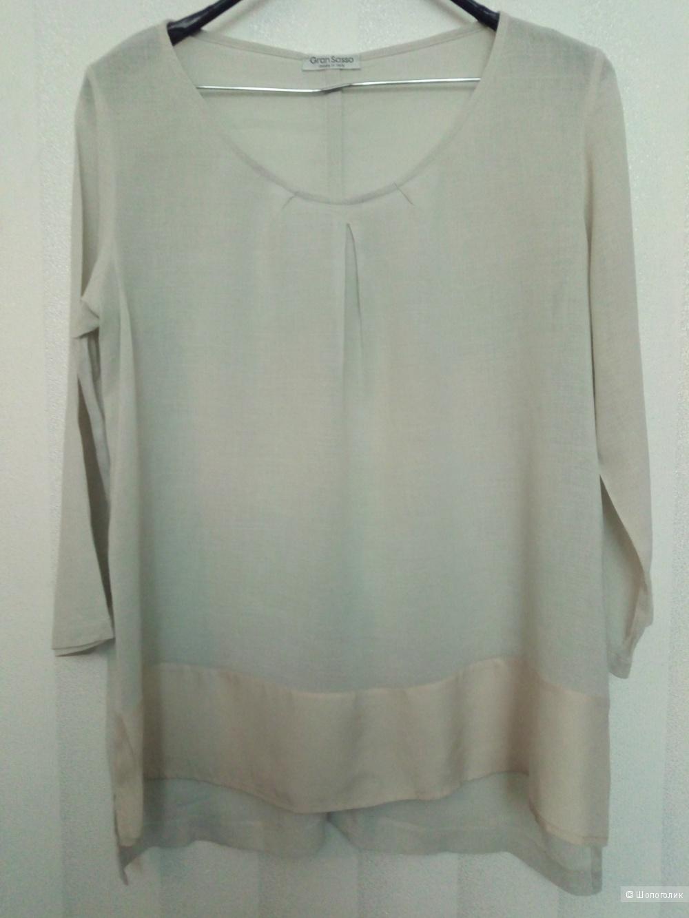 Блузка GRAN SASSO, размер М
