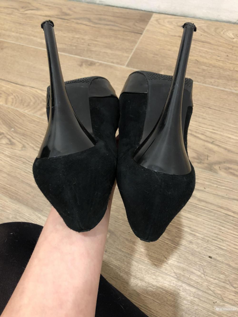 Туфли, Magnori, 39 размер