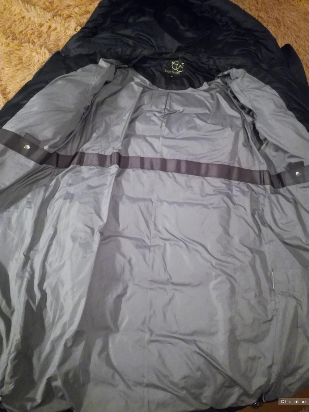 Пальто  Snow Guard 46 р.
