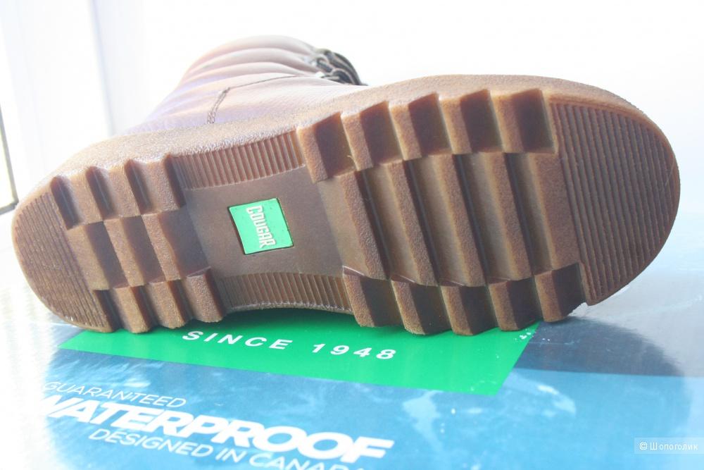 Ботинки COUGAR 35-36 размер