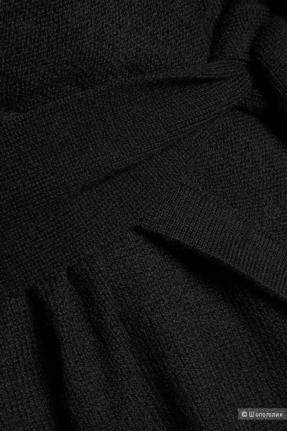 Кашемировый кардиган без рукавов N.Peal,размер XS(40-42)