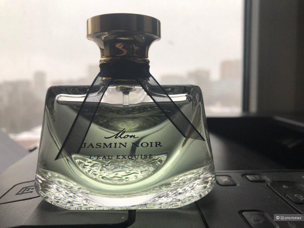 BVLGARI Mon Jasmin Noir L'Eau Exquise, 50 мл