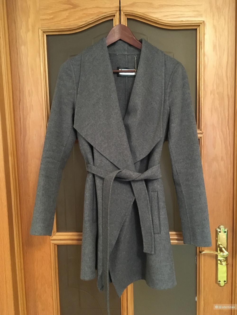 Пальто Massimo Dutti размер S-M