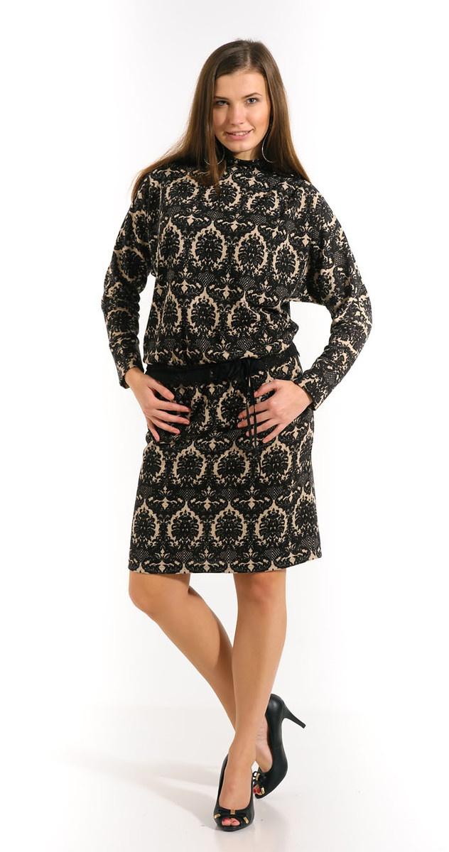 Платье MaxExpromt, размер 42-44