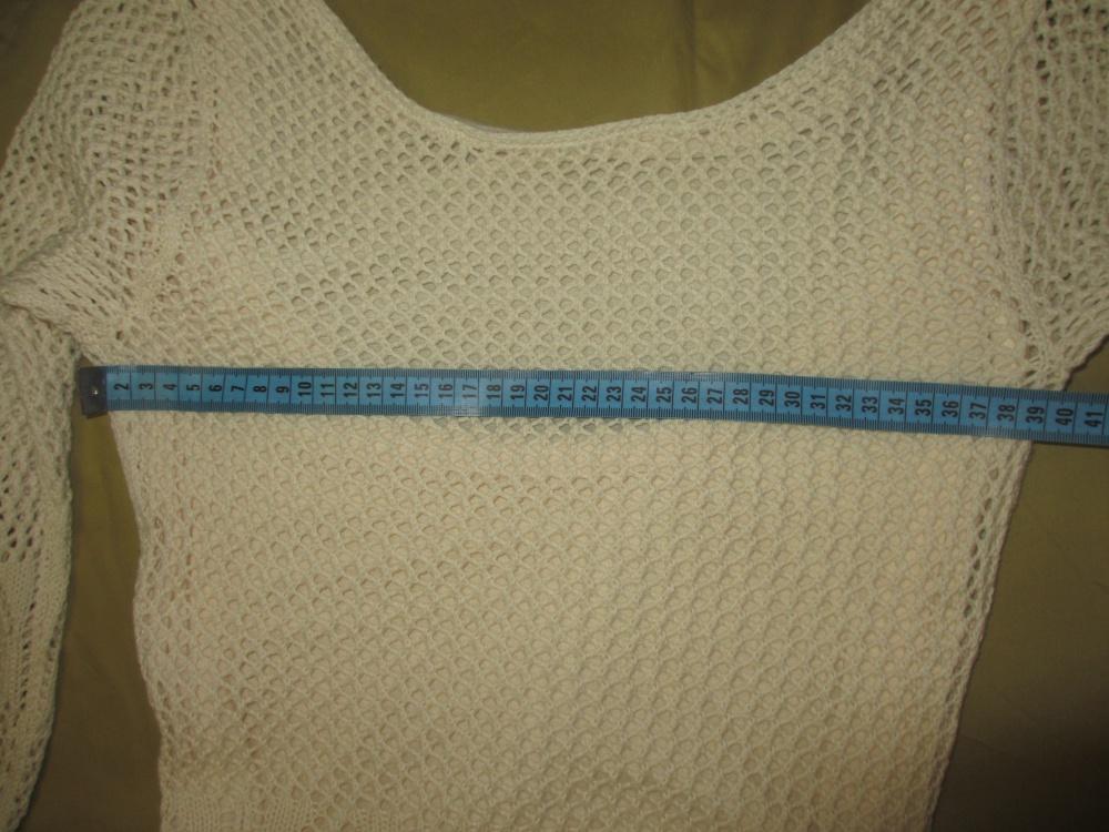 Ажурное платье, 44 размер