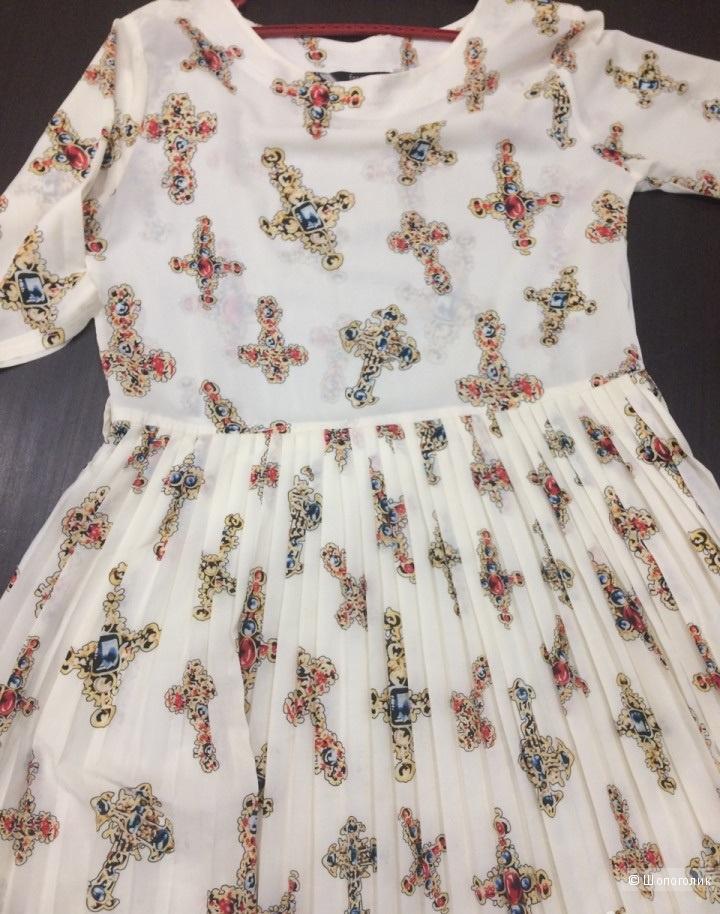 Платье Froggy 50 - 52 размер