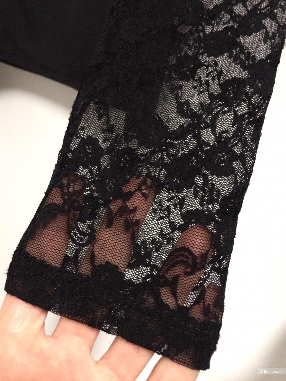 Кардиган-болеро Liu Jo + водoлазка Fashion Elle 42-44