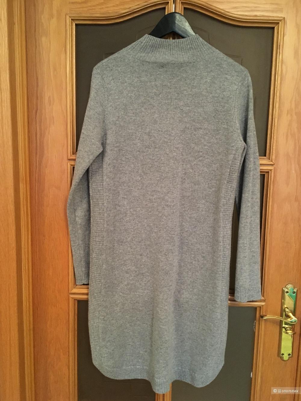 Кашемировое платье Philisophy размер M-L