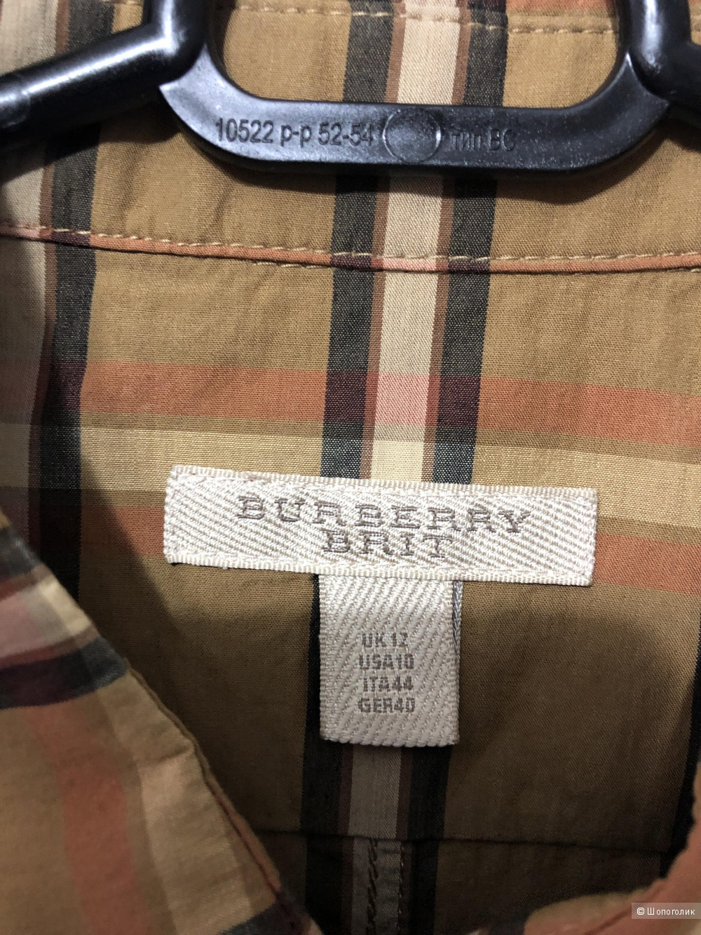 Платье Burberry brit размер 44/46/48