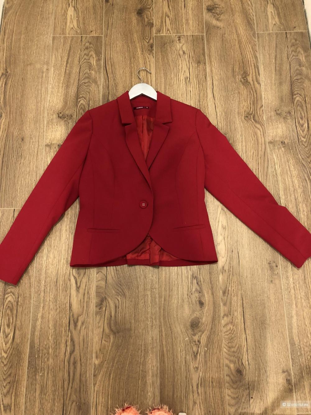 Пиджак, Zarina, 46 размер