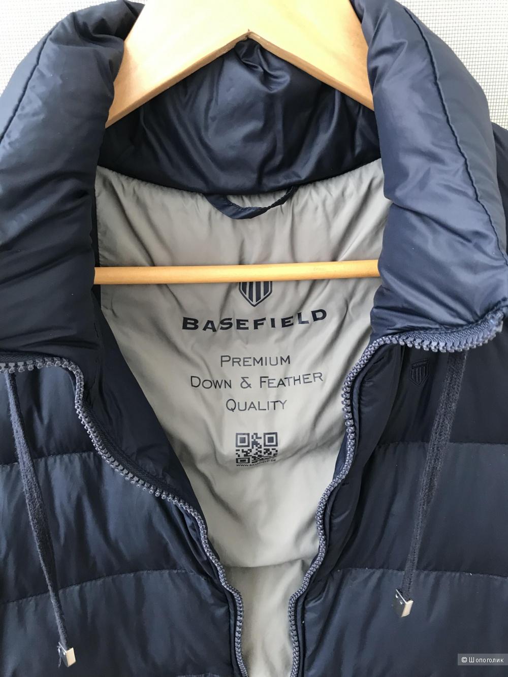 Жилет Basefield 44-46