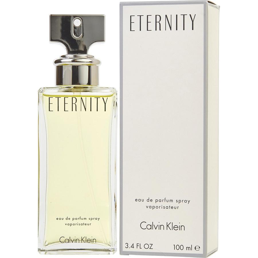 Парфюм Eternity, Calvin Klein, 75 мл из 100