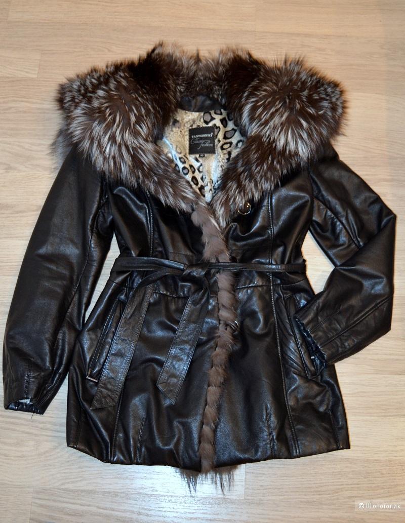 Куртка TANNOSTO, размер 44-46-48