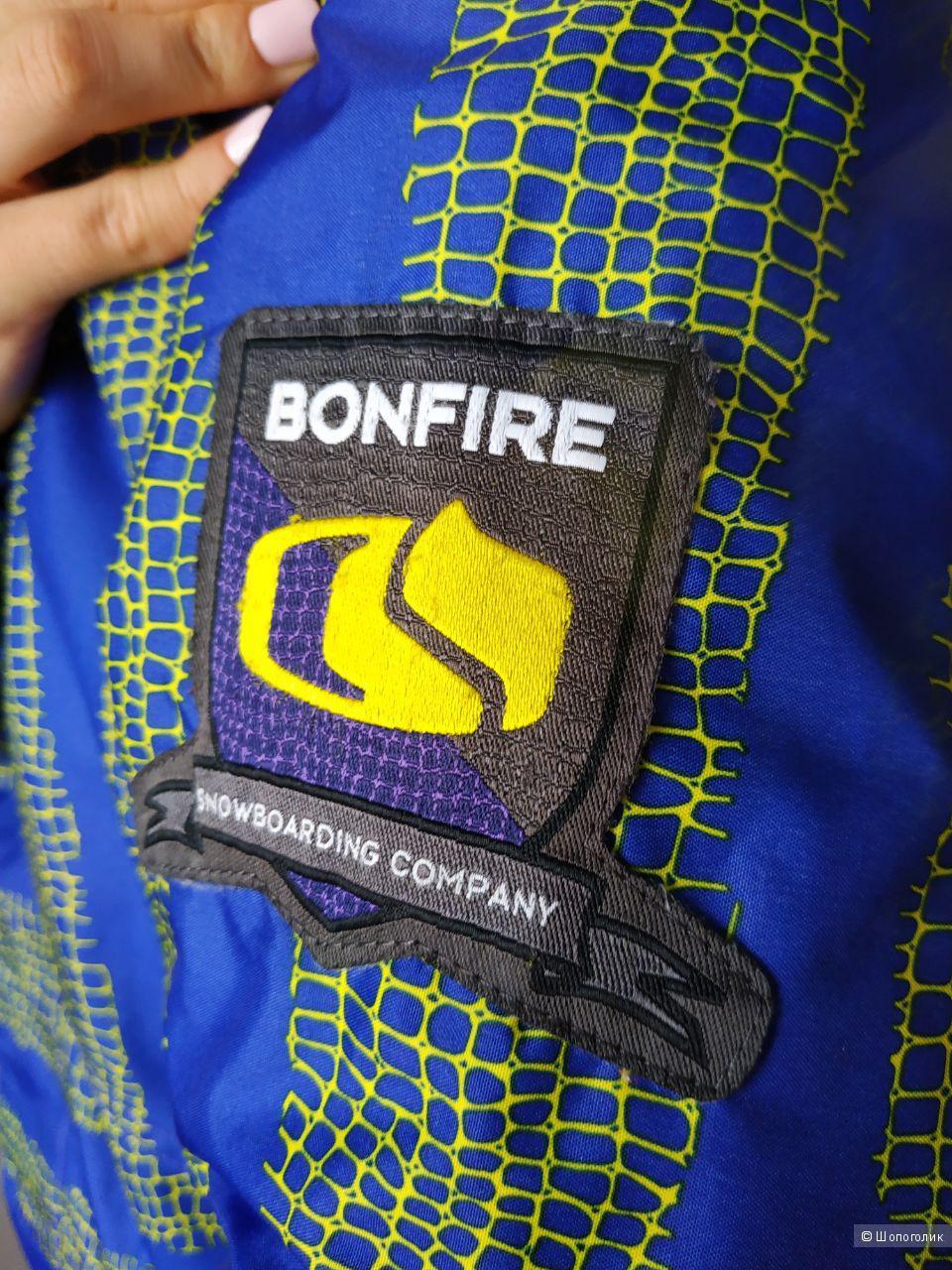 Сноубордическая крутка Bonfire, размер L