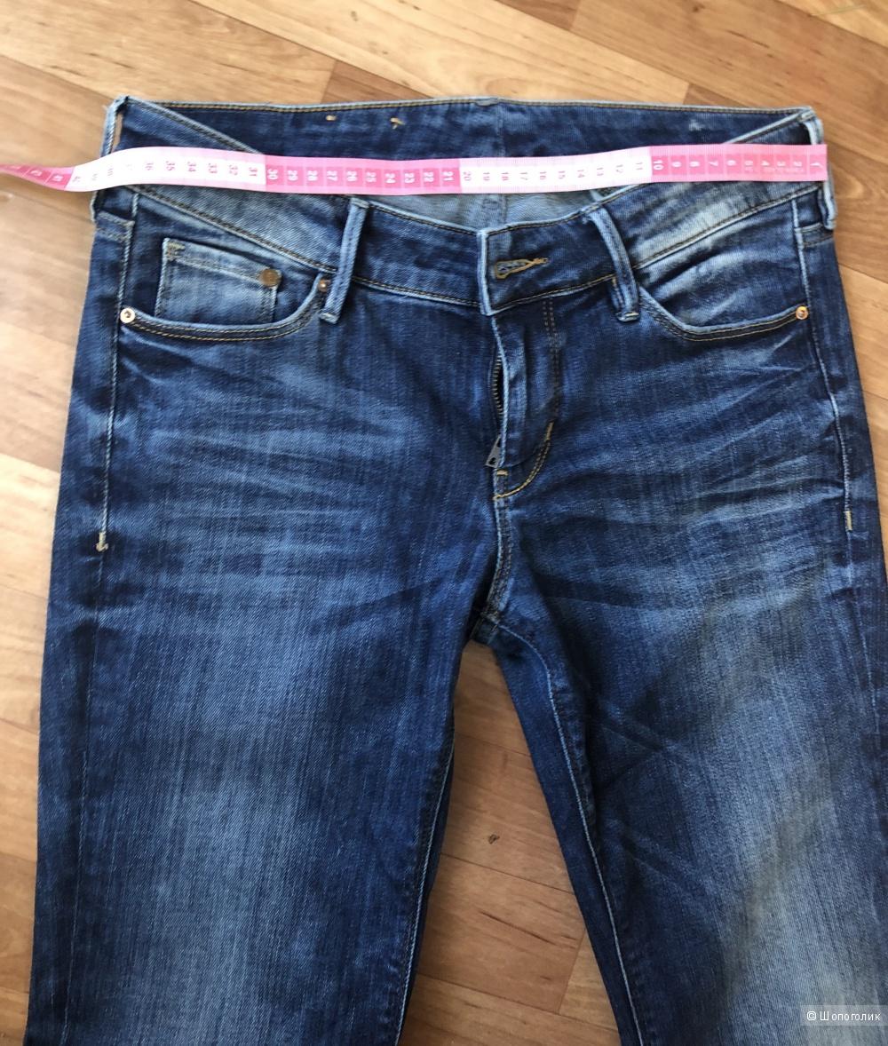 Комплект джинс H&M, Esmara, размер M/L