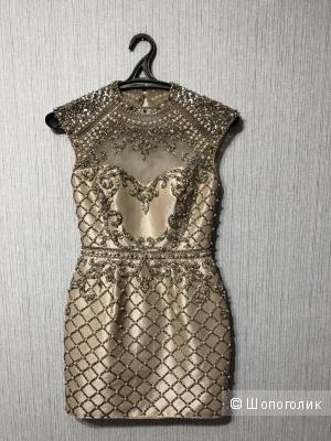 Платье Sherri hill размер 40/42