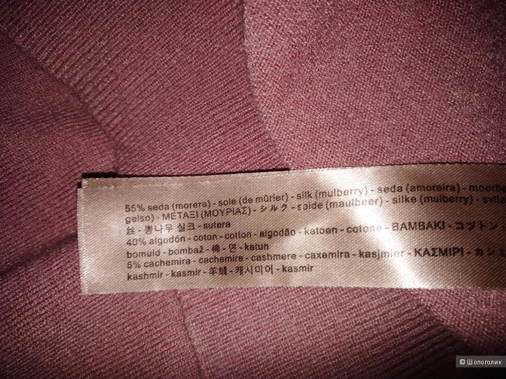 Водолазка Massimo Dutti, 44-46.