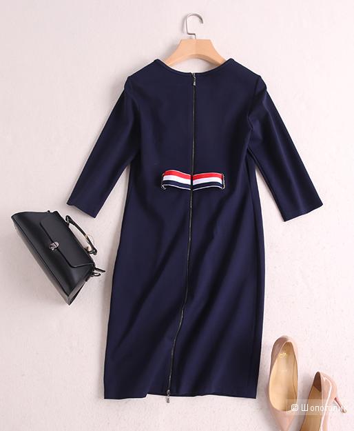 Платье Gucci. 46-48 размер.