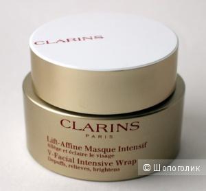 Clarins Lift Affine Моделирующая маска для лица с дренирующим действием 75 мл.