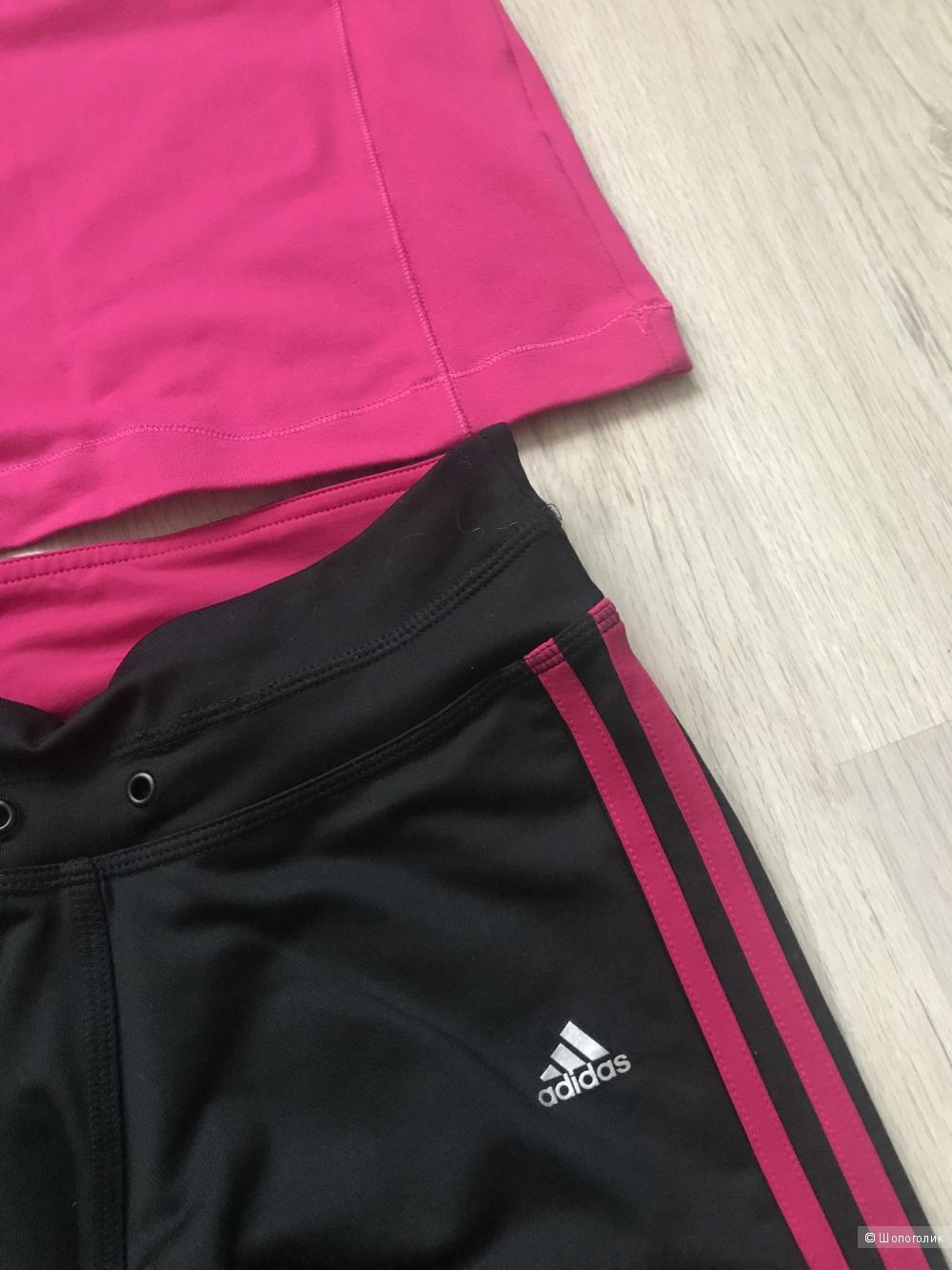 Комплект Adidas, размер XS, S
