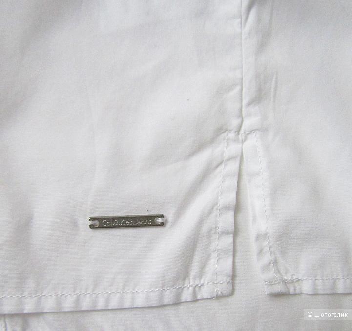 Рубашка Calvin Klein Jeans размер 46/48