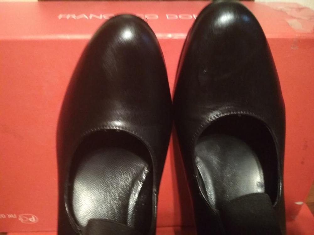 Туфли Elizabeth Stuart 40