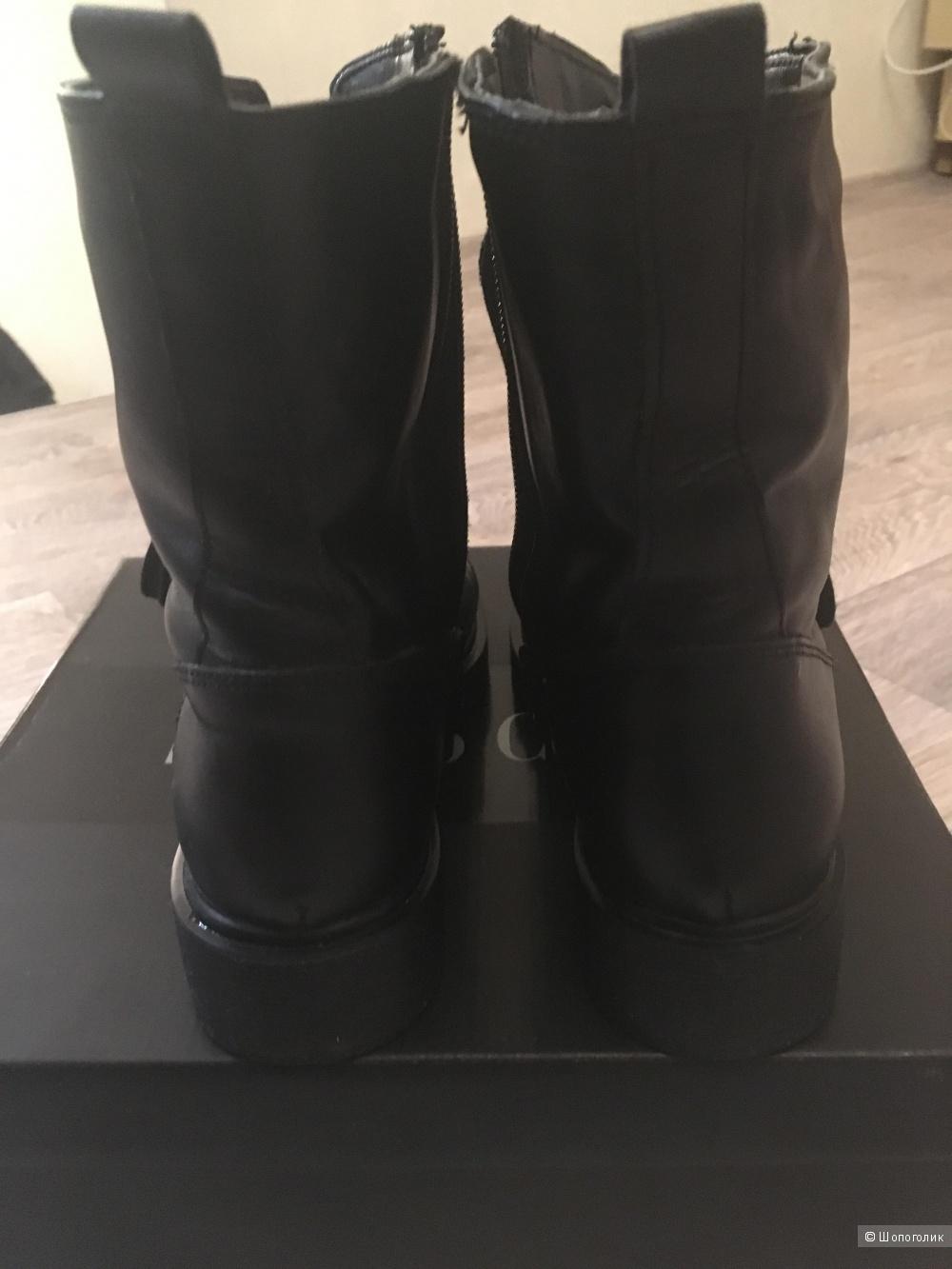 Ботинки Paolo Conte p.37