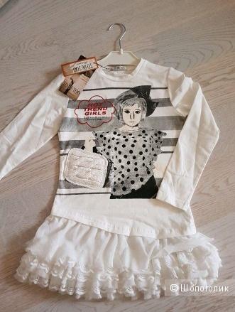 Платье to be too размер 122