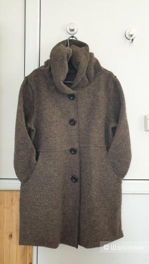 Шерстяная куртка (кофта) размер 46-48