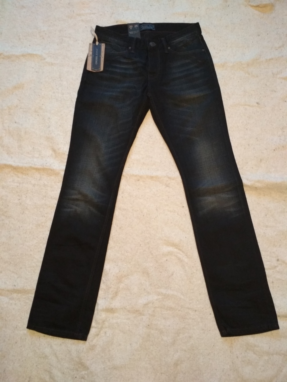 Джинсы Cross Jeans 46