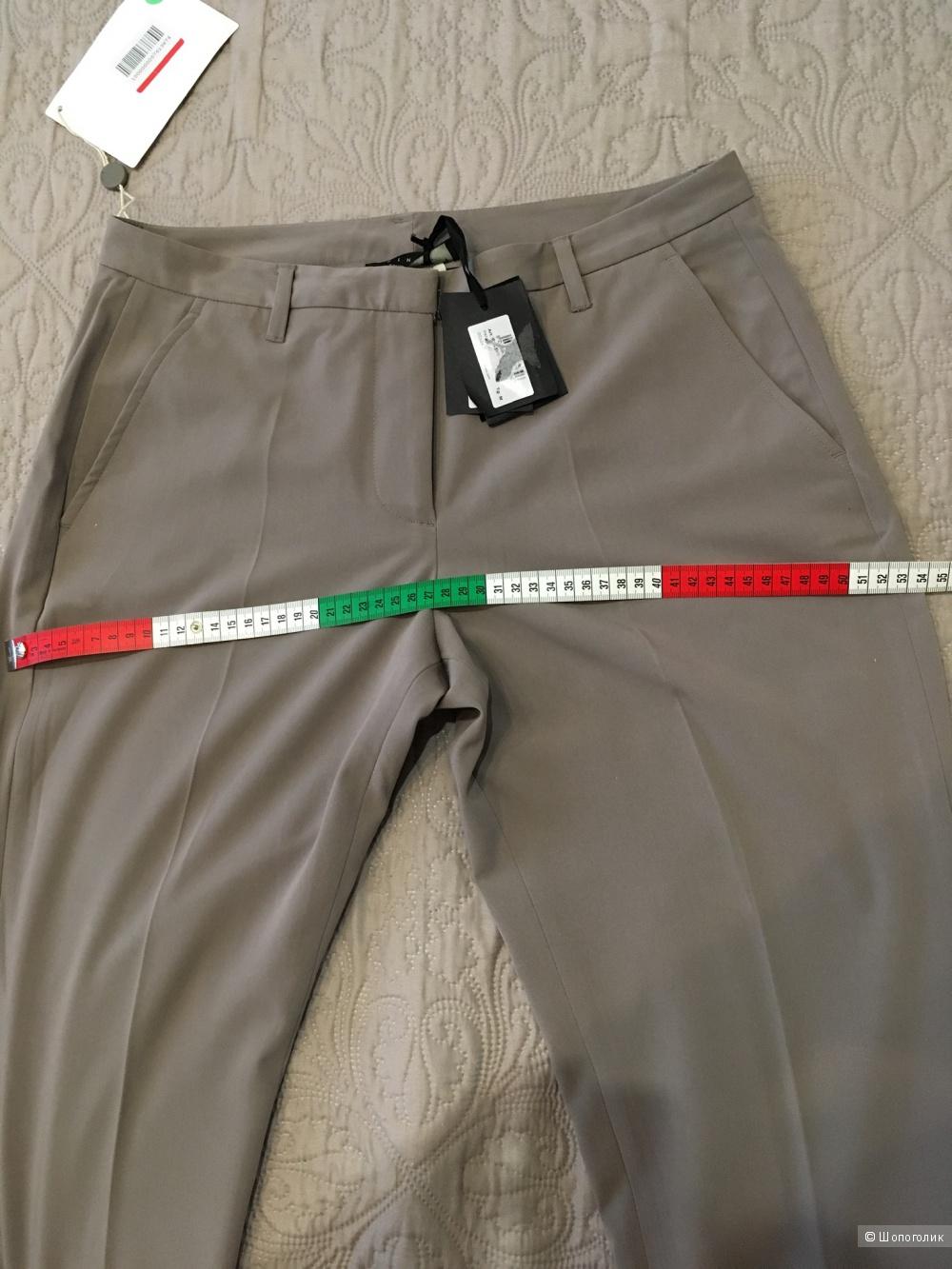 Женские брюки Twin-set Simona Barbieri, 46 размер