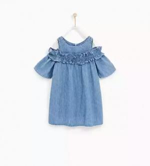 Платье Zara 5 лет 110 см