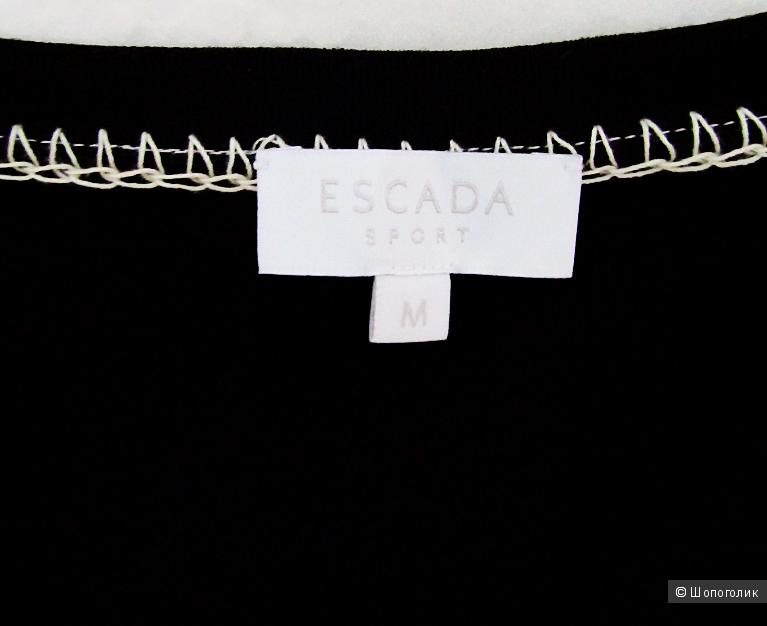 Топ /майка Escada Sport размер 46/48
