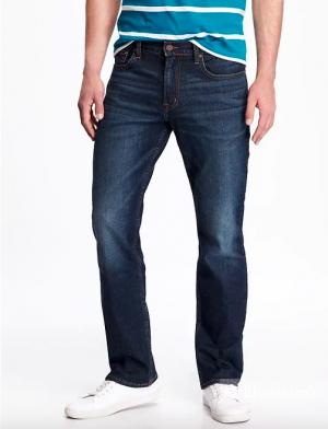 Мужские джинсы Oldnavy, размер 40W 32L
