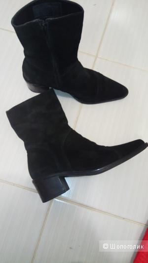 Полусапожки Ava Shoes 38 размер