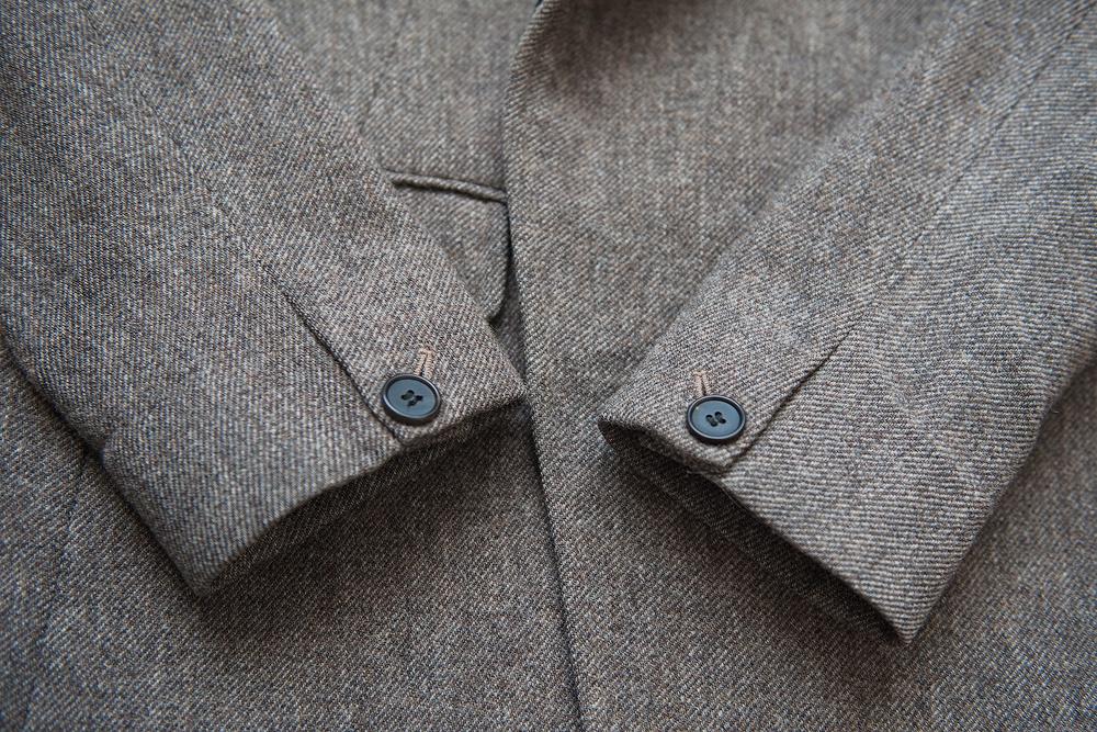Мужское пальто AllSaints p.M