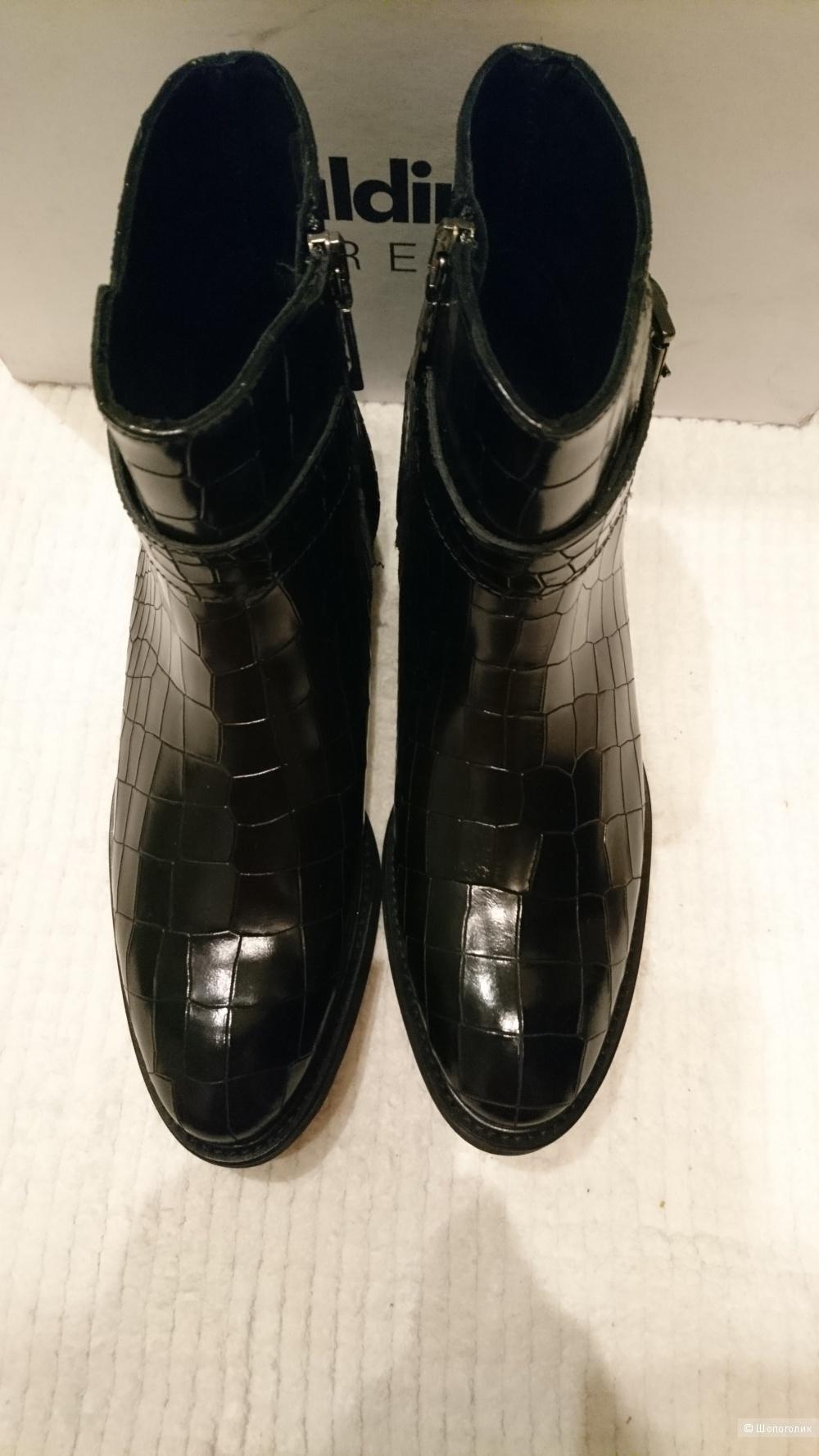 Ботинки Baldinini Trend. Размер  37.