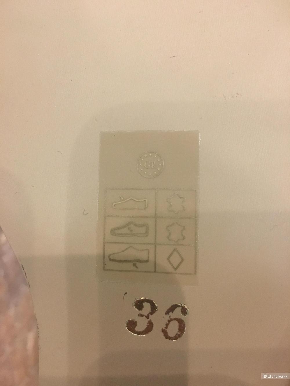 Сандалии CECIL 36 размер