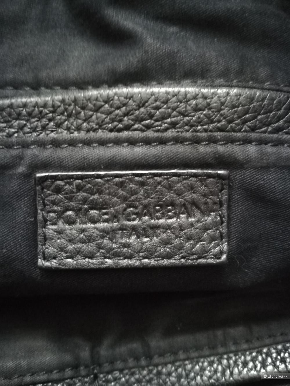 Сумка D&G, размер 45х35