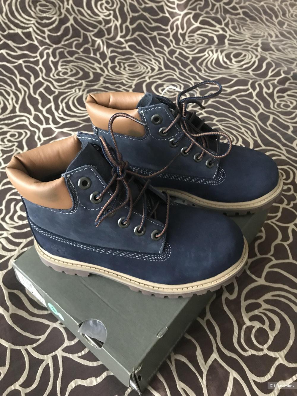 Ботинки Timberland, размер 30
