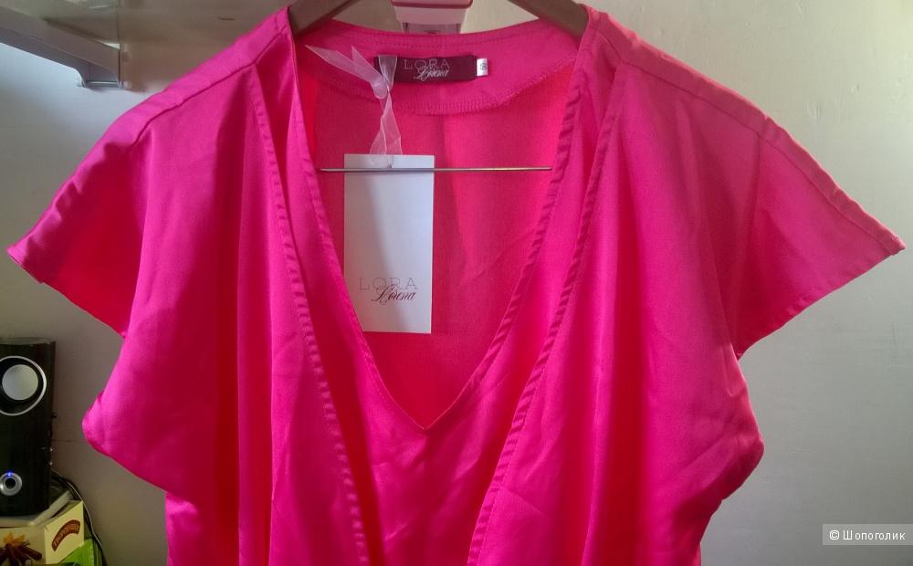 Блуза Lora Lorena размер 50