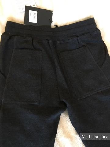 PAOLO PECORA мериносовые брюки 16лет