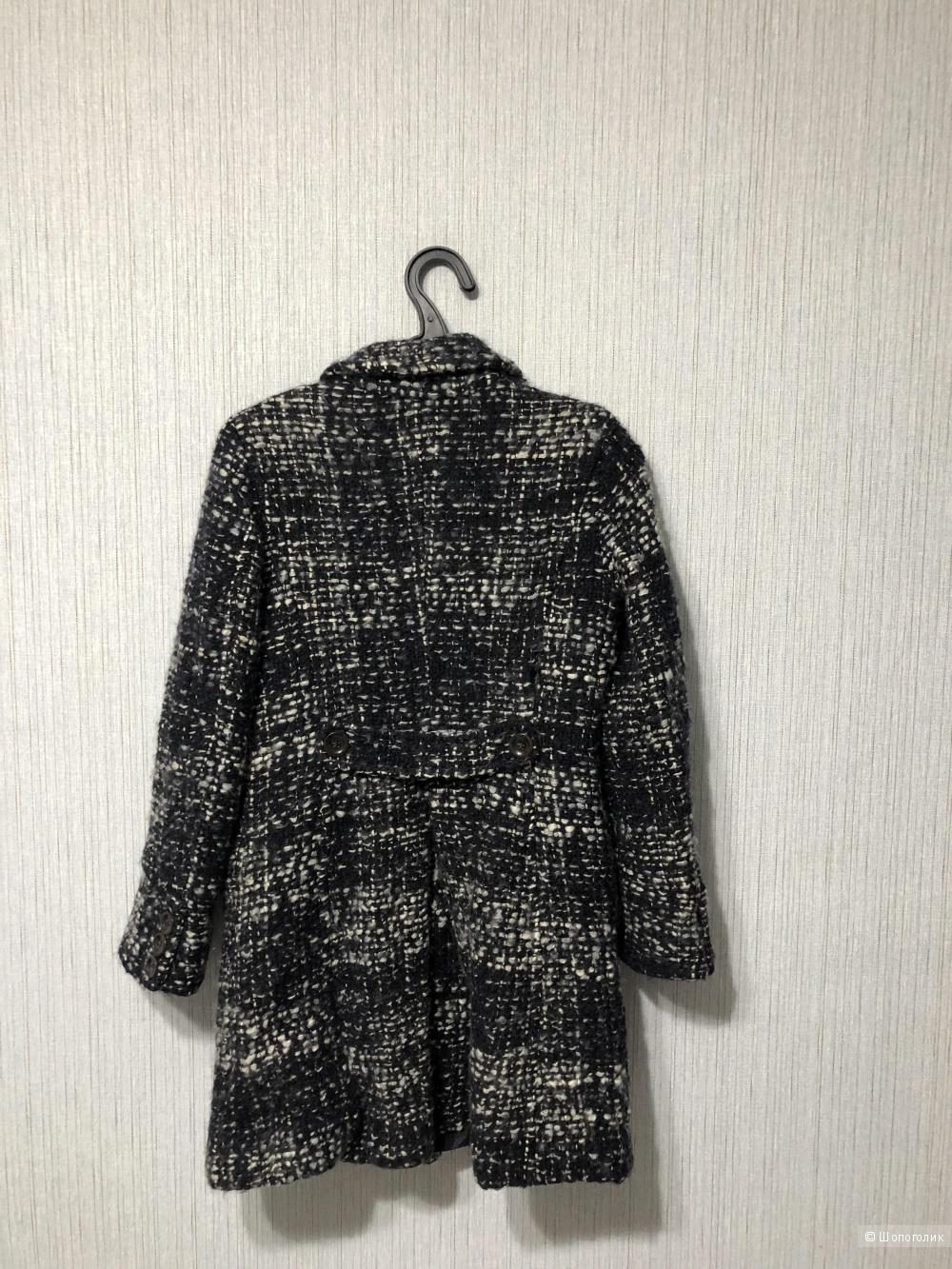Пальто MaxMara weekend размер 40/42