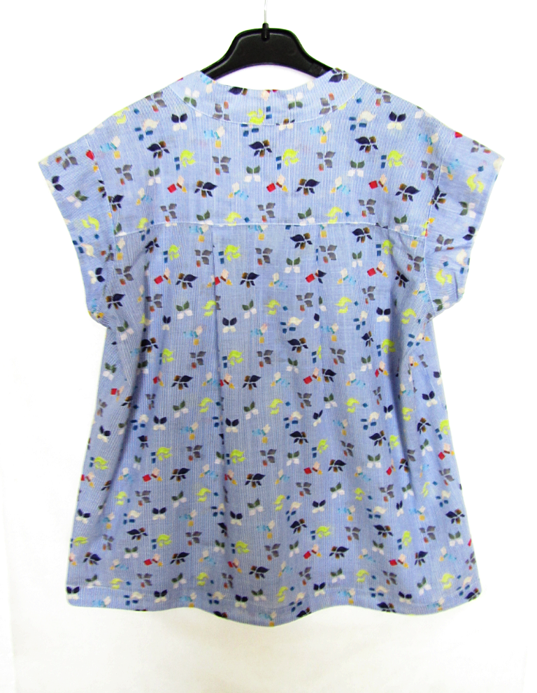 Блузка/рубашка Manila Grace Denim размер 46/48
