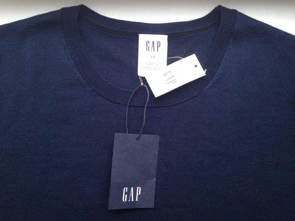 "Джемпер "" Gap "", размер L"