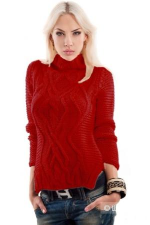 Свитер Zara knits размер M/L