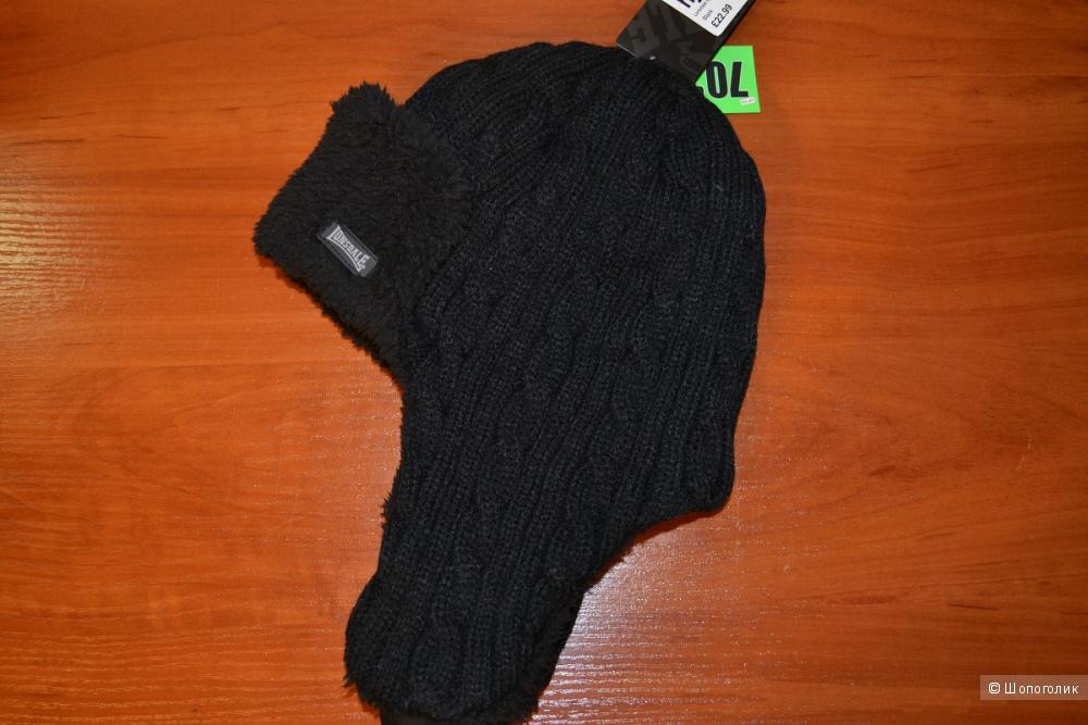 Шапка LONSDALE размер 52-54 см
