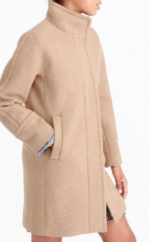 Пальто JCrew, размер XS