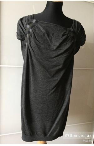 Prada- платье / туника , размер  42/44 наш