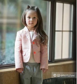 Жакет W. Monsoon р. 7-8 лет